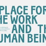 'A Place for the Work and the Human Being' Kelvin Hall