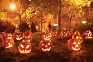 pumpkin party toryglen