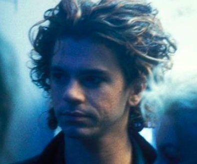michael hutchence mystify