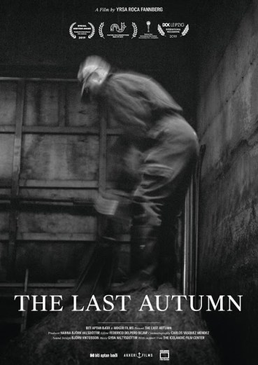 the last autumn