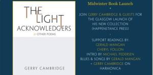 the light acknowledgers gerry cambridge