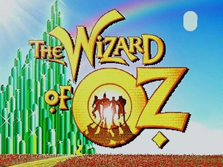 wizard of oz knightswood