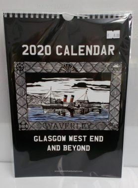 allan art calendars