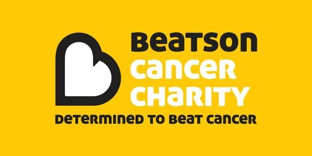 beatson cancer logo
