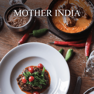 mother india itison