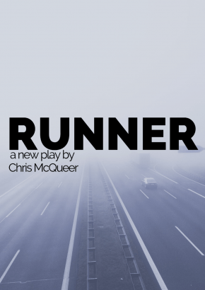runner by cris mcqueer