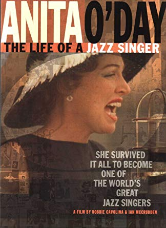 anita day life of a jazz singer image