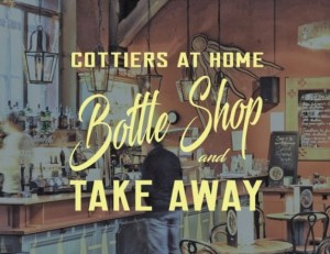 cottiers at home logo