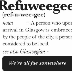 refuweegee-definition