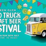 Food Truck and Craft Beer Festival Rouken Glen