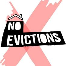 no evictions network