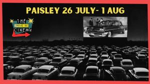 paisley 26 june drive in