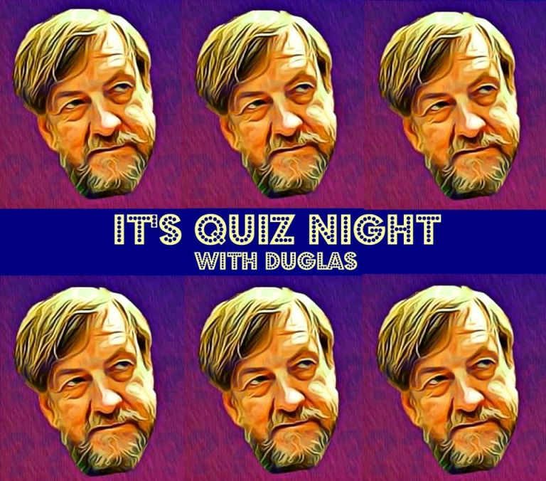 quiz night duglus