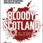 Bloody Scotland 2020 – Online