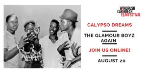calypso windrush caribbean film festival