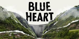blue heart film