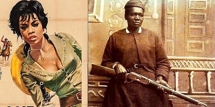cowgirls black history month.