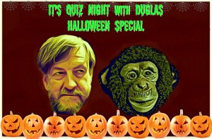 halloween quiz night with duglus