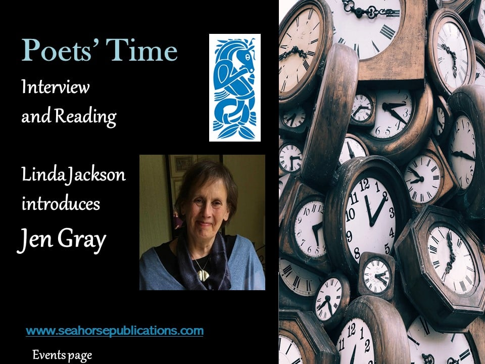 poets time jenne gray