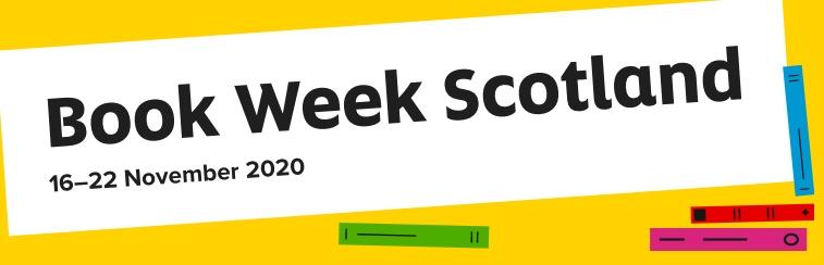 book week scotland 2020