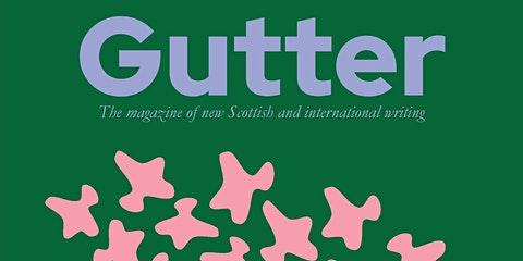 gutter magazine
