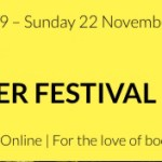 Cambridge Literary Festival - Winter Festival Online