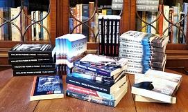 rymour book selection