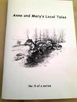 anne and marys local tales