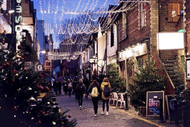 Ashton Lane Christmas