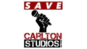 save carlton studios