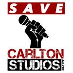 Carlton Studios Crowdfunder Saturdays FB Livestream