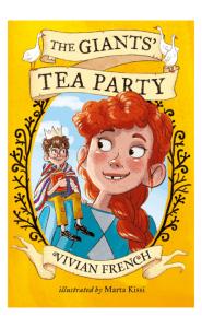 giants tea party