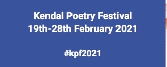 kendal poetr festival and date
