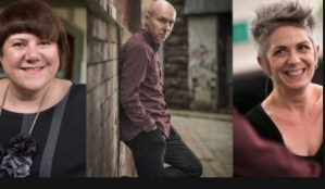 chris brookmyre denise mina louise welsh