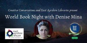 denise mina world book night