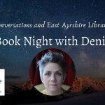 World Book Night with Denise Mina