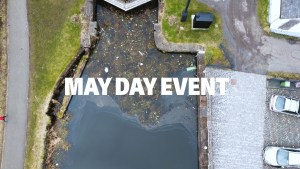 may day event