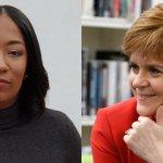 Aye Write 2021 – Brit Bennett chaired by Nicola Sturgeon