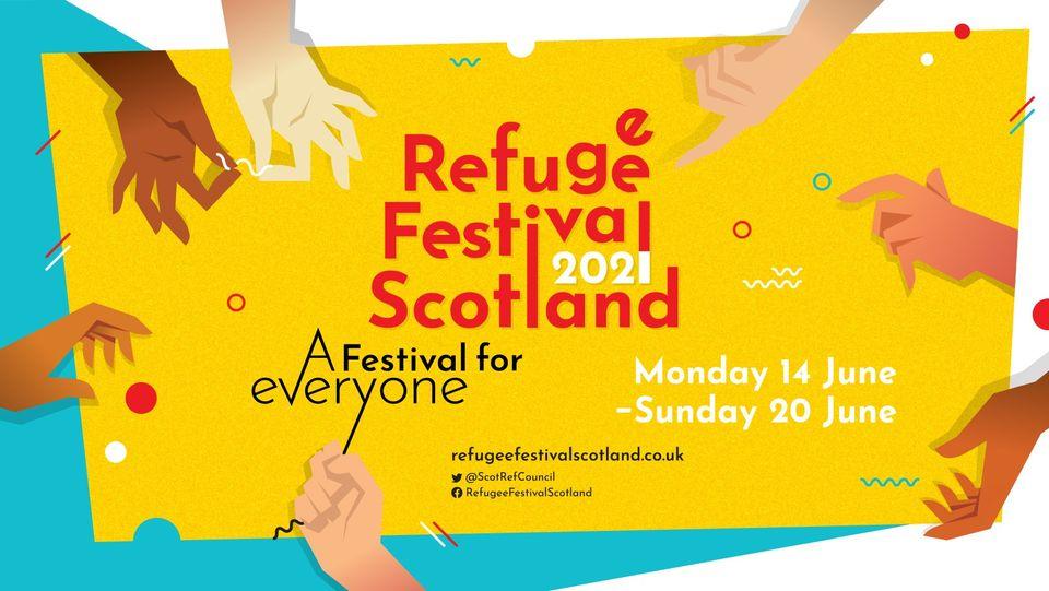 refugee festival scotland