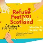 Refugee Festival Scotland 2021