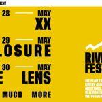Riverside Festival Glasgow 2021 - Online