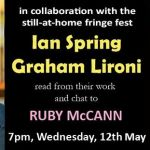 Digging Out A Niche: In Conversation with Graham Lironi and Ian Spring