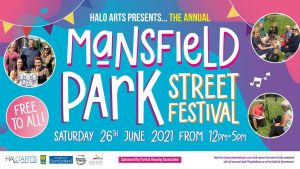 mansfied park street gala