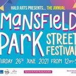 Mansfield Park Street Festival 2021