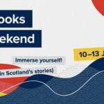 Scottish Books Long Weekend