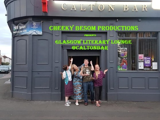 cheeky besom calton bar