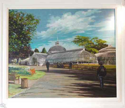 kibble palace bicentenary allan richardson