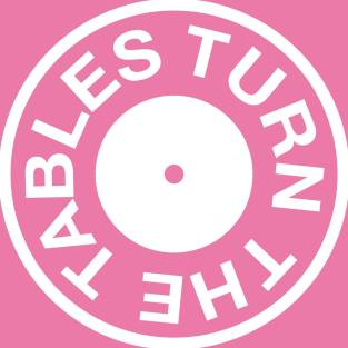turn the tables logo