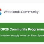 Woodlands Community Climate Change Summit