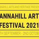 Tanna Slamma Ding Dong, Tannahill Arts Festival